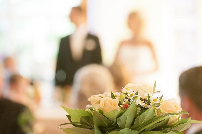 novios boda civil en sevilla